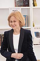 Дарья Донцова. Книжный фестиваль «Красная площадь»