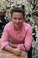 Александр Олешко. День мороженого в Главном Универ