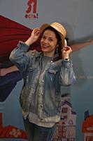 Екатерина Вуличенко. День мороженого в Главном Уни
