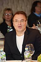 Александр Добронравов. Первый Международный конкур