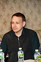 Антон Дорин. Первый Международный конкурс юных вок
