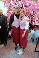 Егор Бероев, Ксения Алферова. День мороженого в Гл