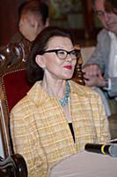 Нина Кудрявцева-Лури. Фестиваль мирового балета «B