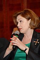 Елена Ищеева. Фестиваль мирового балета «Benois de
