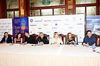Дэвид Макаллистер, Тамара Рохо, Пол Лайтфут, Борис