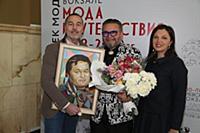 Никас Сафронов, Александр Васильев, Алиса Толкачев