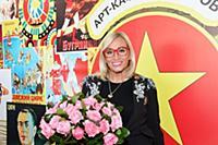 Наталья Гулькина. Впервые в Москве - «Праздник цир