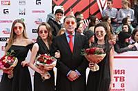 Церемония вручения «Премии МУЗ-ТВ 2018»