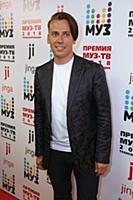 Максим Галкин. Церемония вручения «Премии МУЗ-ТВ 2