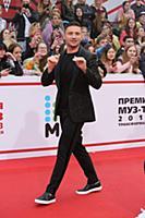 Сергей Лазарев. Церемония вручения «Премии МУЗ-ТВ