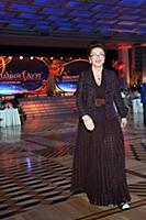 Лейла Адамян. Шоу мировых звезд бального танца «Зв