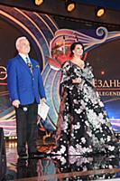 Станислав Попов, Екатерина Стриженова. Шоу мировых