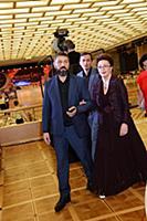 Эдуард Мусаханянц. Шоу мировых звезд бального танц