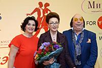 Ася Степанян, Лейла Адамян, Евгений Герчаков. Шоу