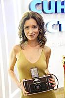 Ирина Темичева. Премьера фильма «Фото на память».