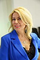 Татьяна Морозова. Премьера фильма «Фото на память»