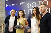 Виктор Бондарюк, Ирина Темичева, Михаил Тарабукин.