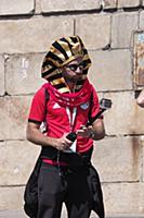 Болельщики чемпионата мира по футболу FIFA 2018. М