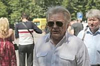 Юрий Антонов. Скачки 'Гран-при радио Монте-Карло 2