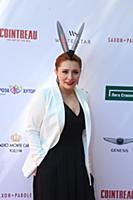 Анастасия Спиридонова. Скачки 'Гран-при радио Монт