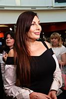 Наталья Бочкарева. Премьера фильма «Ночная смена».