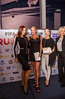 Эвелина Бледанс, Анастасия Волочкова, Екатерина Бо