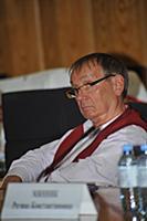 Николай Денисов. Пресс-конференция посвященная Меж