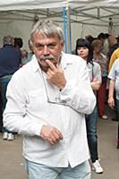 Сергей Казарновский. Открытие мемориальной доски Б