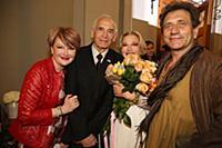 Закрытие 97-го сезона Театра им. Евгения Вахтангова
