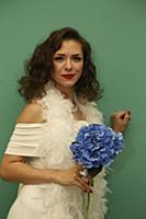 Мария Волкова. Закрытие 97-го сезона Театра имени