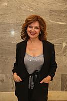 Елена Чарквиани. Закрытие 97-го сезона Театра имен