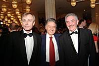 Андрей Дементьев (в центре).