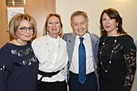 Тамара Винокур, Андрей Дементьев, Ирина Лещенко.