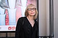 Вера Глаголева. Москва. 27 июня 2016.