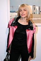 Вера Глаголева. Москва. 16 января 2009.