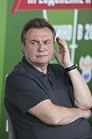 Алексей Учитель. Пресс-день создателей фильма Ильи