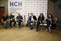 Евгений Феклистов, Гоша Куценко, Андрей Матвеев, Н