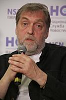 Никита Высоцкий. Пресс-конференция, посвященная ко
