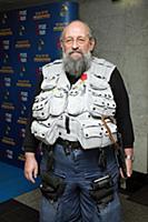 Анатолий Вассерман. Москва, 29 ноября 2014.