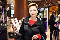 Дарья Повереннова. Москва, 26 июня 2017.