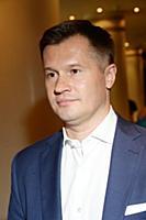 Алексей Немов. Церемония Открытия Международного П