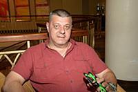 Алексей Мускатин. Церемония Открытия Международног