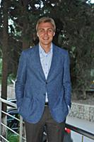 Александр Ряполов. 26-й Международный детский кино