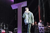 Российский рэпер Feduk (Федук).