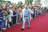 Игорь Клебанов. Первый Открытый Кинофестиваль 'Хру