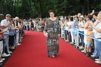 Лариса Солоницына. Первый Открытый Кинофестиваль '