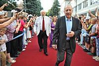 Рустам Ибрагимбеков, Александр Прошкин. Первый Отк