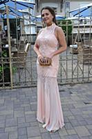Мария Шумакова. Первый Открытый Кинофестиваль 'Хру