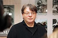 Валерий Тодоровский. Москва. 26.01.2018