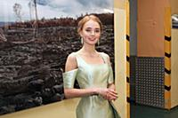 Алена Чехова. Москва. 26.01.2018